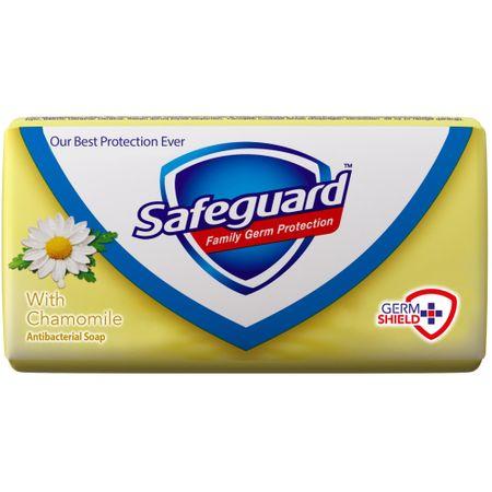 Sapun Solid Safeguard Musetel 90g 0
