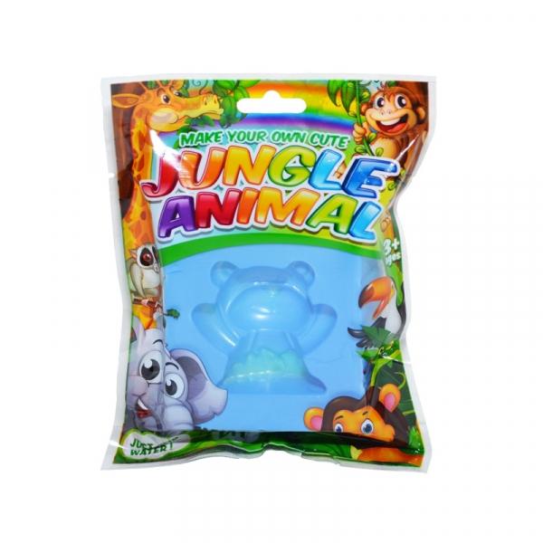 Set pentru creat figurina - animal jungla 3