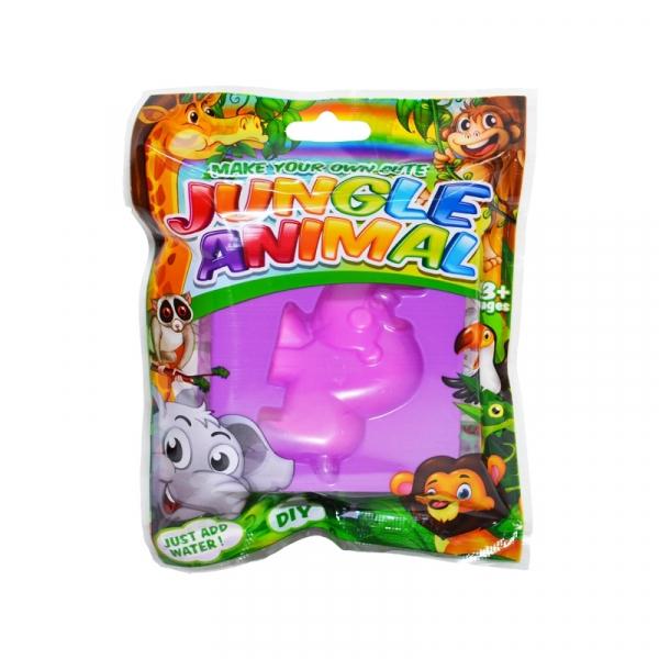 Set pentru creat figurina - animal jungla 2