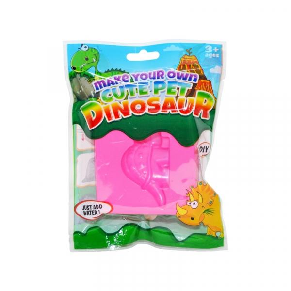 Set pentru creat figurina - dinozaur 1