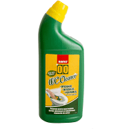 Sano OO WC Cleaner Detartrant 750ml 0