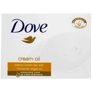 Sapun crema Dove Beauty Cream Oil  100g 0