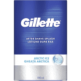 Gillette After Shave Arctic Ice 100 ml 0
