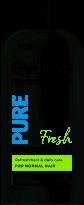 Syoss Balsam Pure Fresh 500ml 0