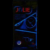 Jolie Serv Umede Sup. Din Plastic 25buc 0