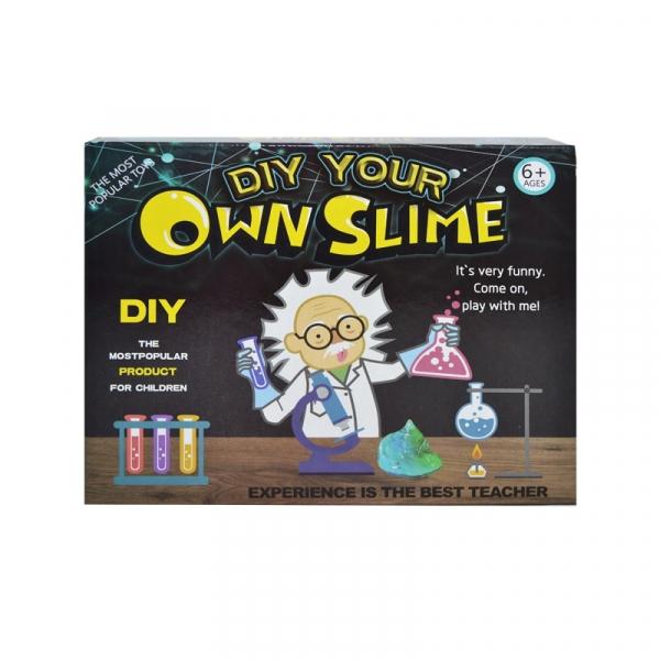 Slime Lab midi 0