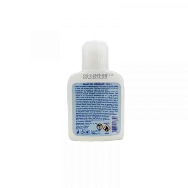 Smart Gel Igienizant 100ml 1