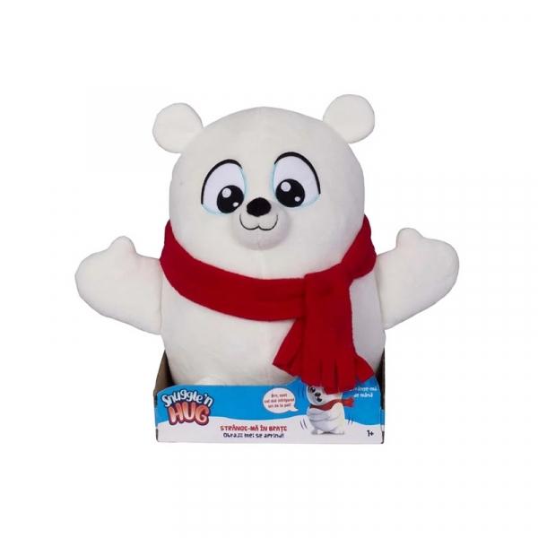 Snuggle and Hug - Urs Polar 0