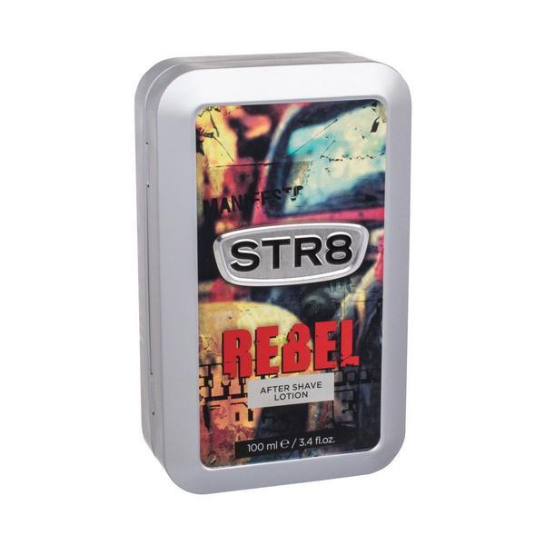 Str8 After Shave Rebel 100ml [0]