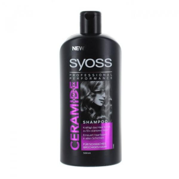 Syoss Sampon Ceramide 500ml [0]