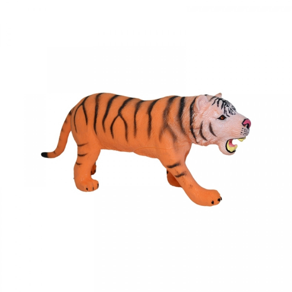 Tigru cauciuc cu sunet 0