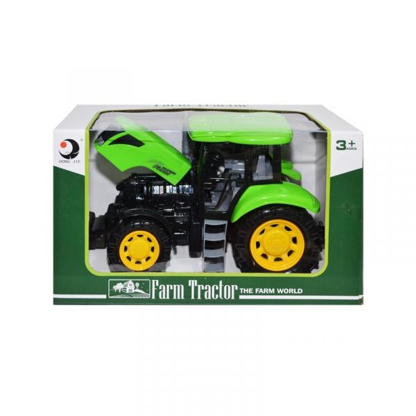 Tractor, 34x16x19 cm 1