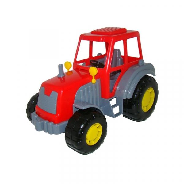 Tractor - Altay, 28x17x18 cm, Polesie 1