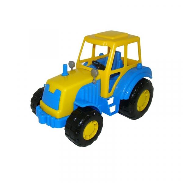 Tractor - Altay, 28x17x18 cm, Polesie 0