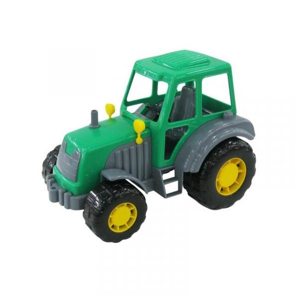 Tractor - Altay, 28x17x18 cm, Polesie 2