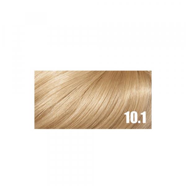 Vopsea Pentru Par Loncolor Ultra Blond Cenusiu Deschis Nr. 10.1, 100ml 2