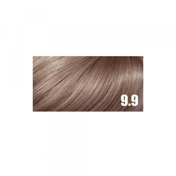 Vopsea Pentru Par Loncolor Ultra Blond Cenusiu Inchis Nr. 9.9, 100ml [2]
