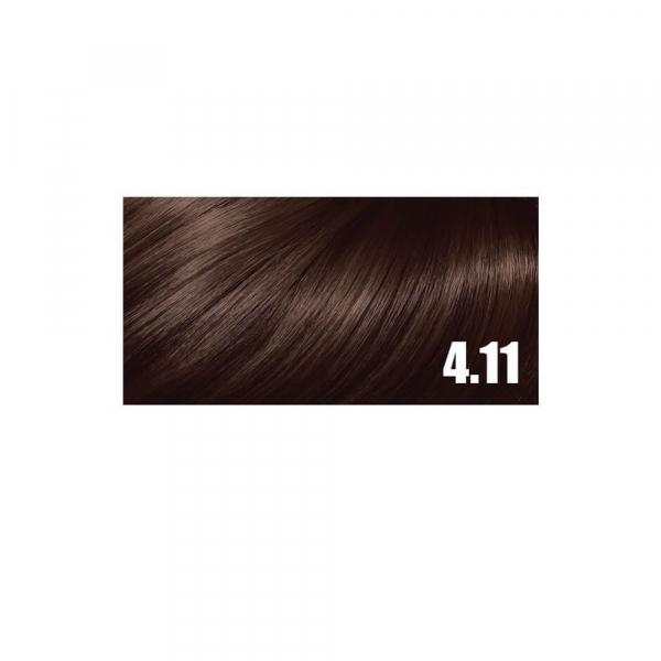 Vopsea Pentru Par Loncolor Ultra Ciocolata Nr. 4.11, 100ml 2