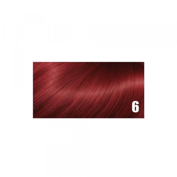 Vopsea Pentru Par Loncolor Ultra Rosu Titian Nr. 6, 100ml 2