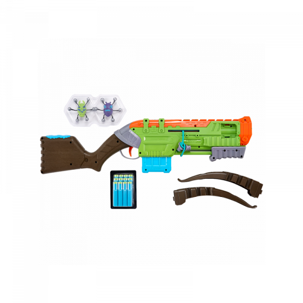 X-Shot Bug Attack Crossbow 0