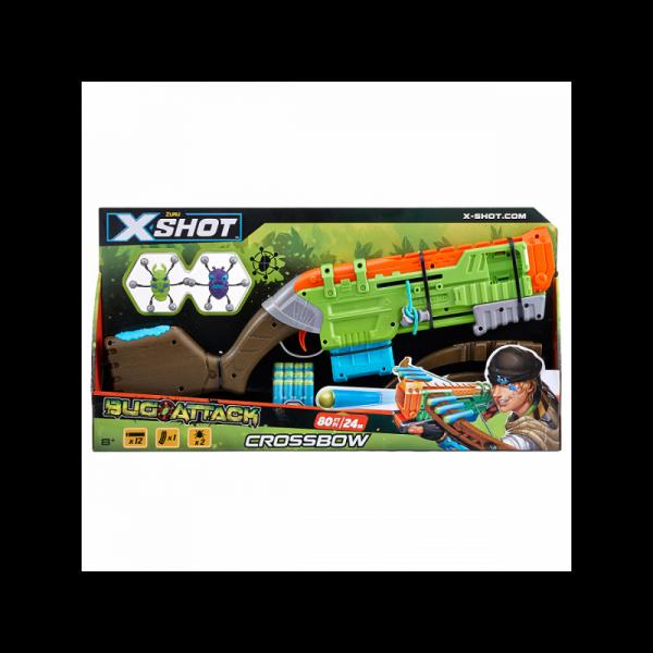 X-Shot Bug Attack Crossbow 1