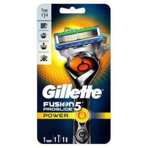 Aparat de ras Gillette Fusion ProGlide FlexBall0
