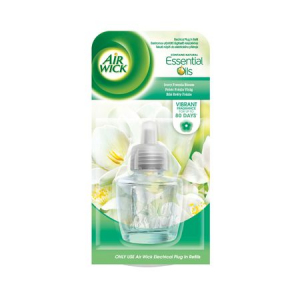 Aparat Electric Airwick + Rezerva Freesia & Jasmine1