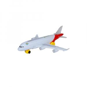 Avion cu baterii0