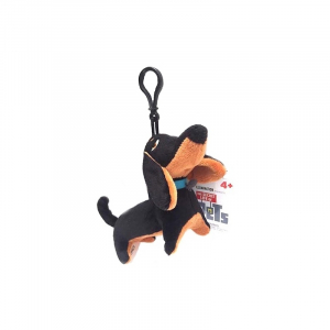 Breloc figurina plastic Secret life of pets1
