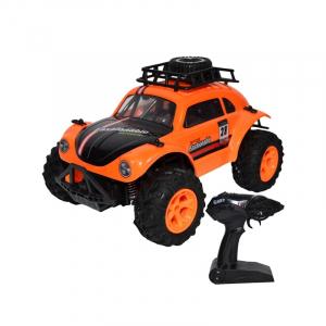 Jeep cu RC si AC0