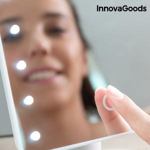 Oglinda LED de Birou1