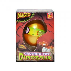 Ou cu dinozaur, creste de 6 ori, 1 buc/cutie1