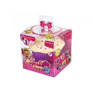 Papusica Briosa Cupcake Surprise Haschel4