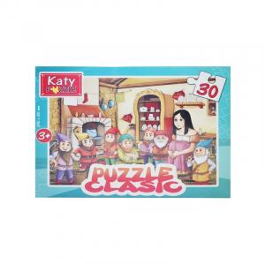 Puzzle 30 piese Katy0