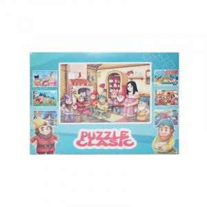 Puzzle 30 piese Katy1