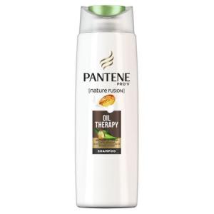 Sampon Pantene Pro-V Oil Therapy, 360 ml0