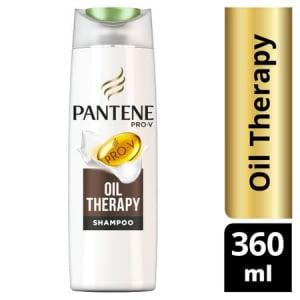 Sampon Pantene Pro-V Oil Therapy, 360 ml3