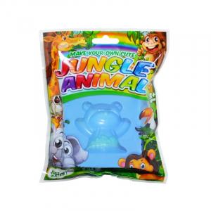 Set pentru creat figurina - animal jungla3
