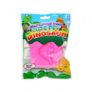 Set pentru creat figurina - dinozaur1