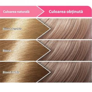 Vopsea Pentru Par Loncolor Ultra Blond Cenusiu Inchis Nr. 9.9, 100ml [1]