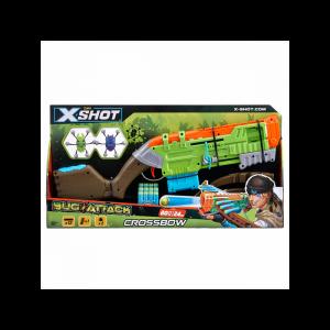 X-Shot Bug Attack Crossbow1
