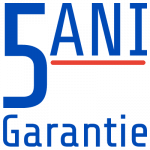 5ani garantie