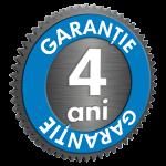 4ani garantie
