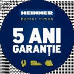 5 ANI GARANTIE - ELECTROCASNICE MARI HEINNER