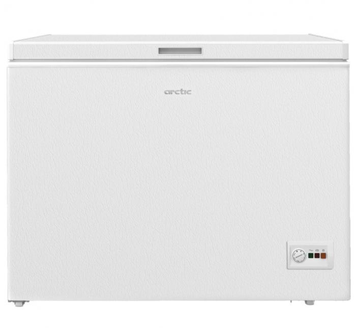 Lada frigorifica Arctic AO30P30+, 298 l, Clasa A+, Fast Freezing, Afisaj Digital, Alb 0