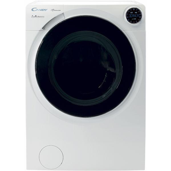 Masina de spalat frontala CANDY Bianca BWM4 137PH6, 7kg, 1300rpm, A+++, alb 0