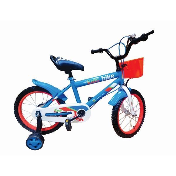 Bicicleta 40 cm, Albastra 0