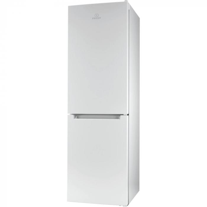 Combina frigorifica Indesit XIT8 T1E W, Frost Free, 320 l, Clasa A+ 0