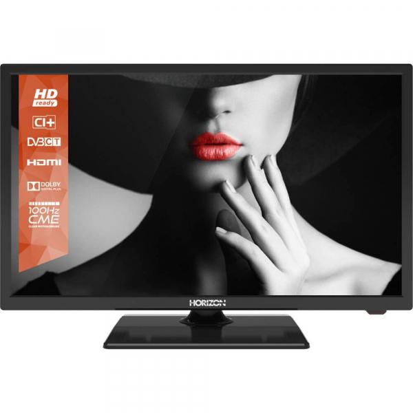 Televizor LED Horizon, 61 cm, 24HL5320H, HD 0