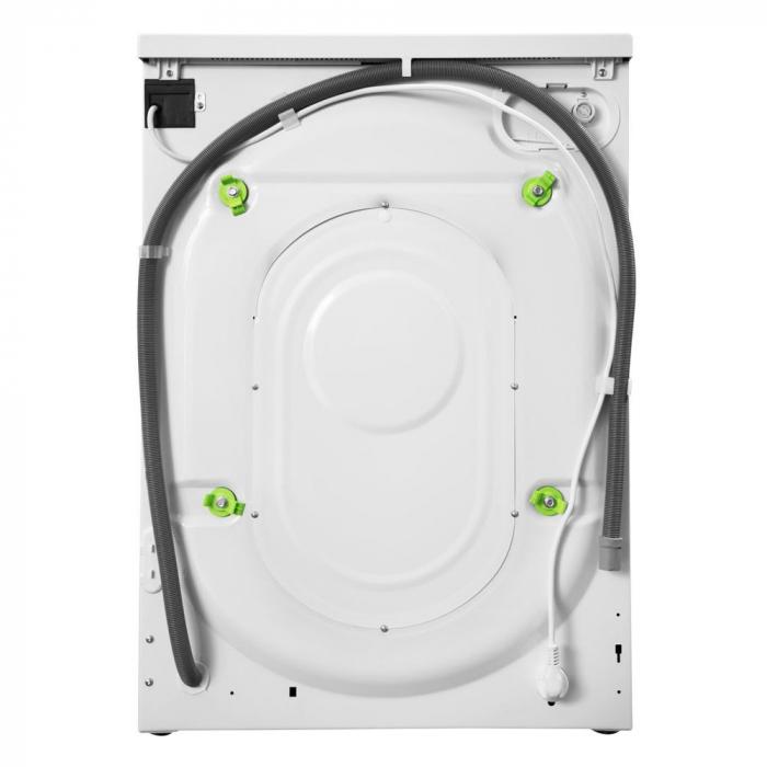 Masina de spalat rufe Indesit BWA 71252 W EU, 7 kg, 1200 rpm, Clasa A++, Innex Push & Wash, Alb 2